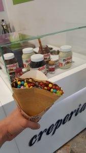 Vendesi Yogurteria, Martina Franca, Taranto
