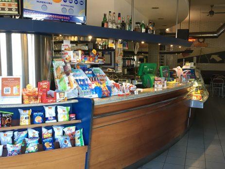 Vendesi immobile con Bar Ristorante Tabaccheria Ricevitoria Slot, Grosseto