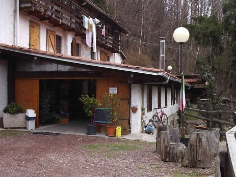 Vendesi immobile commerciale bed and breakfast, Mosso, Biella