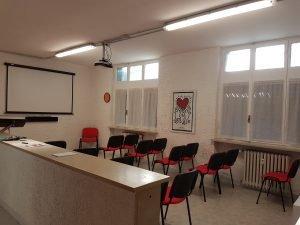 Vendesi ufficio buone potenzialità, Pavia