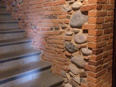 Vendesi villa ristrutturata stile rustico, Palazzolo sull'Oglio, Brescia
