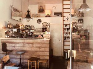 Vendita bar tavola fredda, Milano