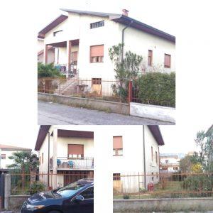 Vendita casa indipendente circondata da giardino, San Giovanni Lupatoto, Verona