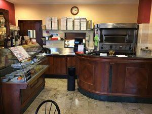 Vendo pizzeria ristorante, Grugliasco, Torino