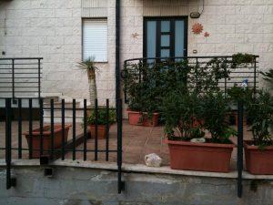 Villa a schiera di 190 mq, parco nazionale dell'alta murgia, Cassano delle Murge, Bari