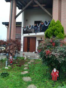 Villa di 240 mq con giardino di 700 mq, Trivolzio, Pavia