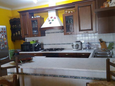 Appartamento di 100 mq, località Marsango, Campo San Martino, Padova