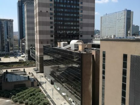 Appartamento Centro Direzionale di Napoli