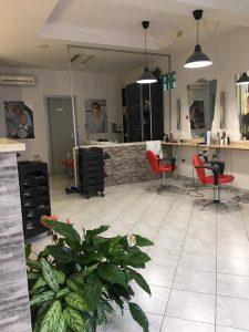 Attività di parrucchiera pluriennale in Viterbo