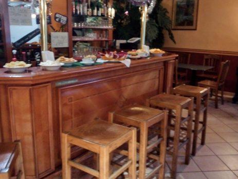 Bar Trattoria Pizzeria vendesi a Pray, Biella