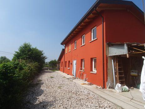 Casa singola in campagna con giardino, Portogruaro, Venezia