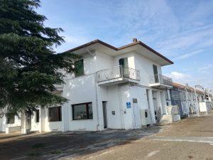Vendesi capannone commerciale di 1500 mq, San Mauro Pascoli, Forlì-Cesena
