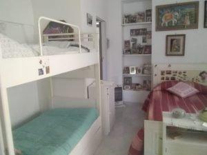 Comodo appartamento trilocale, Cineto Romano, Roma