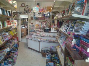 Edicola cartoleria e servizi vari, in vendita a Montale, Pistoia