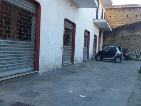 Locali commerciali in affitto a Casal di Principe, Caserta