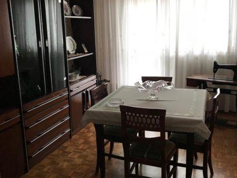 Appartamento quadrilocale più cucina abitabile e bagno, Torino