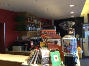 Vendita bar, ristorante, edicola, Lierna, Lecco