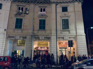 Ristorante in pieno centro Messina