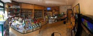 Vendesi tabaccheria con servizi di lotteria, Este, Padova