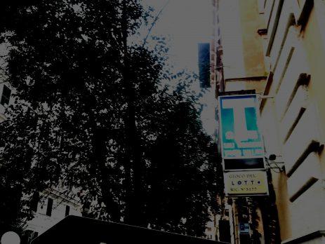Tabaccheria Roma centro Zona Prati