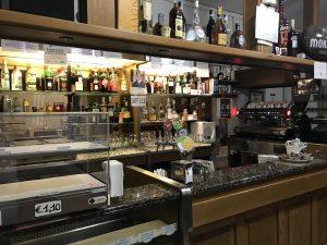 Vendesi bar tabacchi, Boara Pisani, Padova