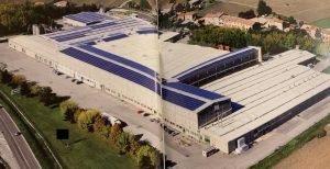 Vendesi Immobile, Capannoni e magazzini, Salara, Rovigo