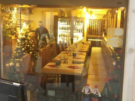 Vendesi avviata attività di ristorazione, Torri di Quartesolo, Vicenza