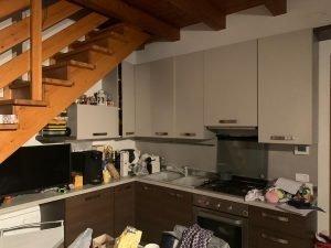 Vendisi appartamento Gazzaniga, Bergamo