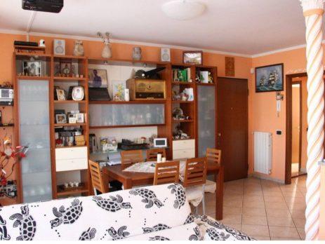 Vendesi villa di 180 mq a Borgo san Giovanni, Lodi