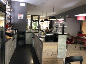 Vendita attività di Bar e Ristorazione veloce Laives, Leifers, Bolzano