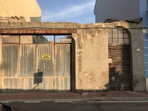 Vendo edificio distante 200 metri dal centro città, Grottammare, Ascoli Piceno