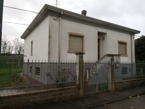 Vendo villetta a Piacenza (PC)