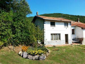 Villa Indipendenti in montagna, Albera Ligure, Alessandria