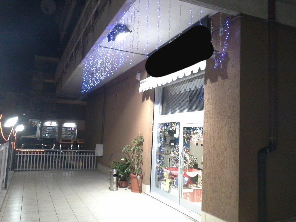 Locale commerciale in affitto colleferro roma for Affitto commerciale
