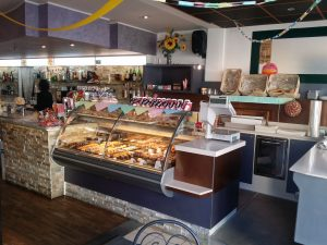 Bar Caffetteria, Pordenone