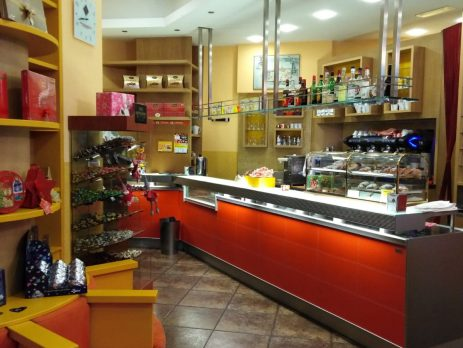Cedesi Bar Pasticceria Sondrio Centro