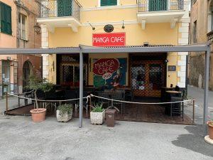 Cedesi Bar Pub Centralissimo Vera Occasione, Loano, Savona