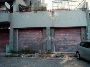 Negozio centrale Reggio Calabria