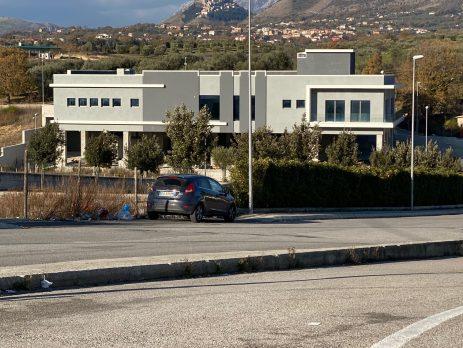 Attività commerciale, produzione cravatte e accessori, Sicignano degli Alburni, Salerno