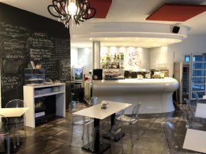 Vendesi Snack bar, Lugano, Svizzera