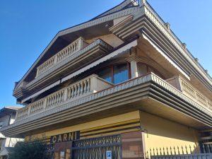 Vendesi casa Villa con locale commerciale, Cappelle sul Tavo, Pescara