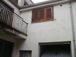 Casa indipendente, Casa Polla, Salerno