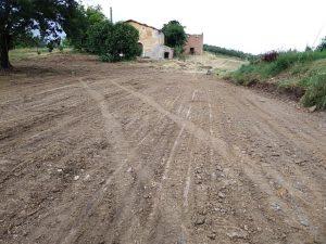 Terreno edificabile per 30.000 mq, San Giorgio del Sannio, Benevento