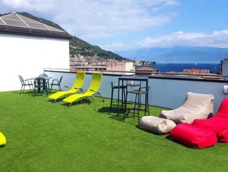 Vendita Hotel lago di Garda, Salò, Brescia