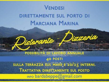 Vendesi ristorante Pizzeria, Marciana Marina, Livorno
