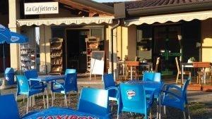 Bar, Santuario di Caravaggio, Caravaggio, Bergamo