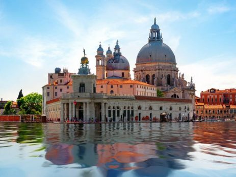 Cessione gestione albergo 4 stelle Venezia Mestre