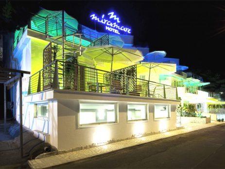Hotel Ristorante e Spiaggia Privata a Gallipoli, Lecce