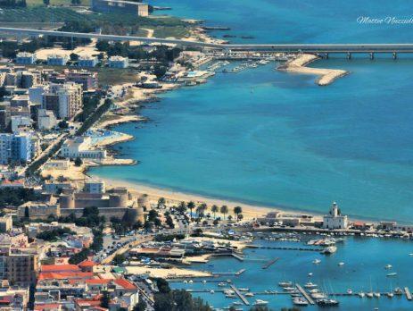 Ristorante sul mare in vendita a Manfredonia, Foggia