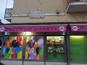 Vendesi attività commerciale, party e cake design, Civita Castellana, Viterbo